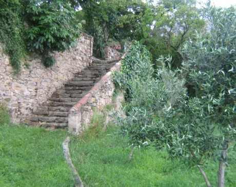 location de grand espaces vert pour shooting photos Saint Tropez