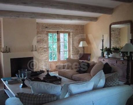 location de mas en Provence Alpes Cote d'Azur pour cinema Luberon