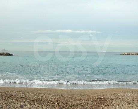 plages pour shootings photos dans le sud de la france