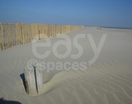 photos de repérages de plages shooter en camargue france