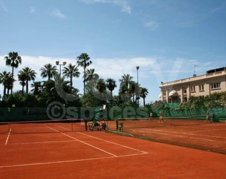 location de  terrains de tennis photogenique nice cannes monaco