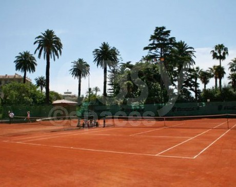 louer des terrains de tennis pour les tournages de films et les productions photos nice