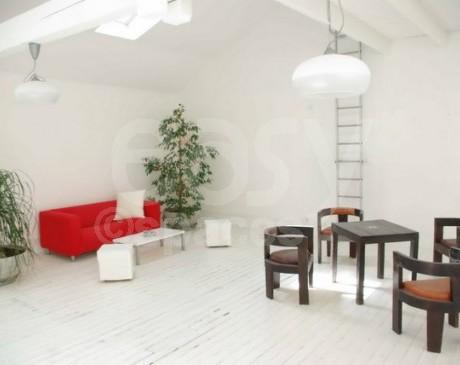 loft et studio à louer pour production  photo marseille 13
