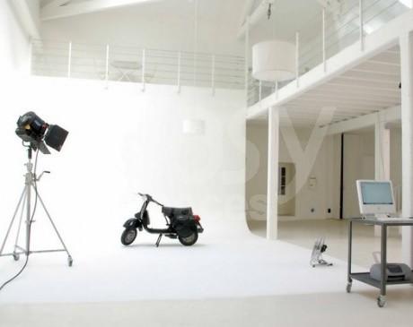 louer un studio spacieux pour shooting photos à marseille