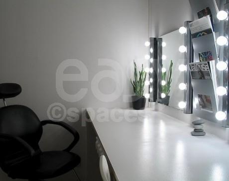 louer un studio avec espace maquillage marseille 13