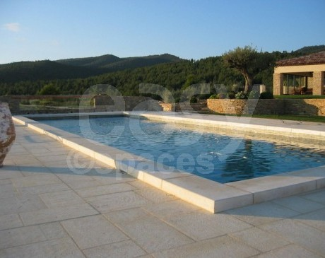 location de maison  prestige avec piscine pour shooting photos Marseille  Toulon Bandolfrance