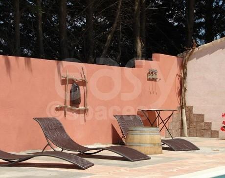location de demeure pour cocktails dînatoire camargue