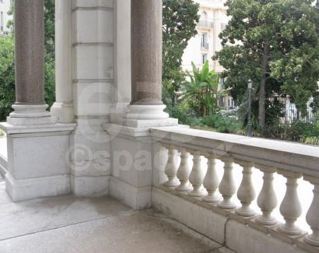 location de villa belle epoque pour des photos dans le sud de la france nice
