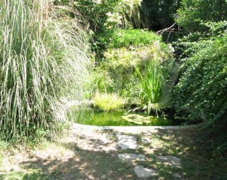 location de maison avec terrasse et jardin pour tournages et productions photos marseille