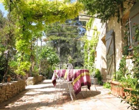 proposer son jardin pour un catalogue de décoration
