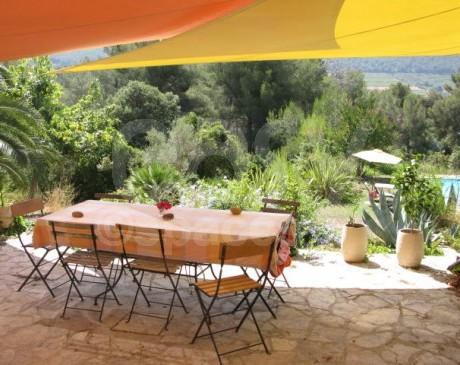 location de terrasse dans le sud de la france pour des productions photos marseille