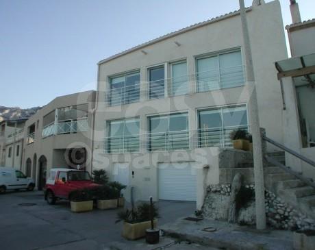 location de villa vue mer pour des tournages de films marseille
