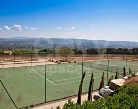 Location de lieu pour production photographique en Provence Luberon