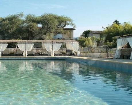 Location de lieu avec piscine pour événement à Nice 06