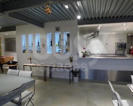 Location de salle pour cocktails Nimes languedoc roussillon var Herault