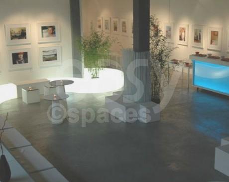 Location de décor pour événement professionnel à Lille