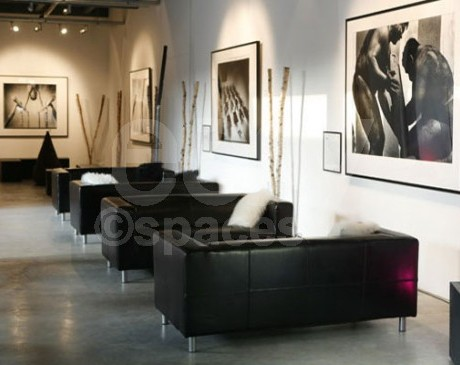 Location de lieu type galerie d'art pour lancement de produit nord de la France