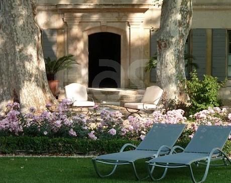 Location de décors pour tournage de film Sud de le France