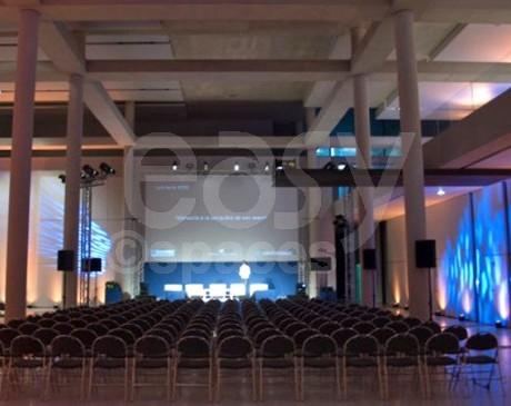 Louer une salle un  lieu de reception pour seminaire réunion Provence Alpes Cotes d Azur