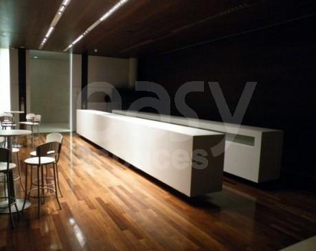 Location lieu pour exposition oeuvre d 'art marseille cassis aix en provence paca