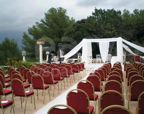 Lieu en location avec salle de reception pour mariage sud