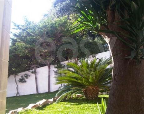 location de propriété de luxe avec piscine Cannes