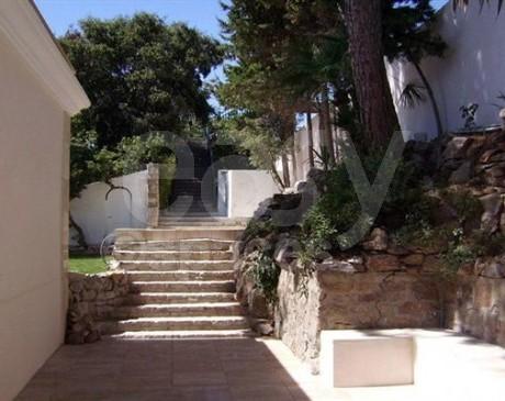 location de villa avec terrasse pour mariage Cannes