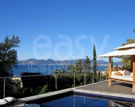 Location de lieu pour prises de vues photos dans le sud de la France à Cannes
