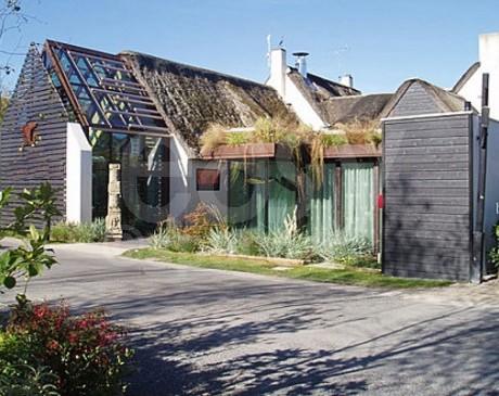 Location de lieu avec jardins pour reception été Nantes