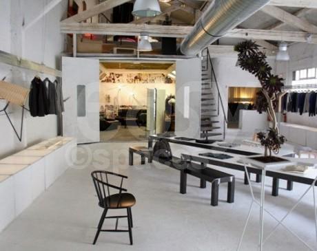 Location de galerie d'art pour evenement professionnel et seminaires paca