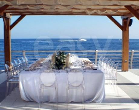 Location de salle pour cocktail dînatoire à Monaco paca sud de la france