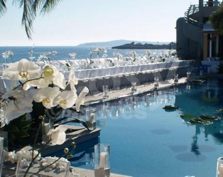 location de villa  vue mer pour lancements de produits Alpes Maritimes nice cannes monaco 06 paca sud de la france
