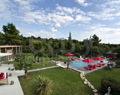 location de propriétés pour tournages et productions photos aix en provence