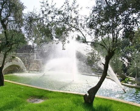 location de décor avec piscine extérieure pour des prises de vues photos Provence