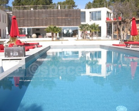 Location villa pour productions photos, tournages et événements pro à Aix en Provence
