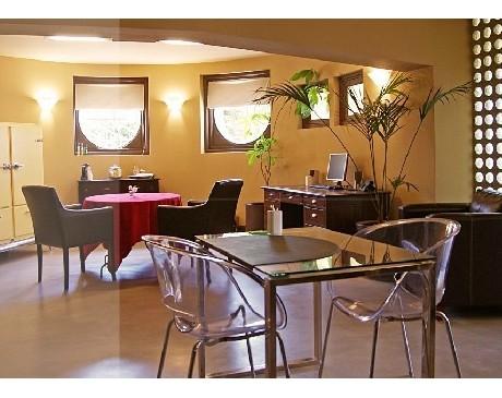 location de salles de séminaires dans hotel de luxe cannes 06 paca
