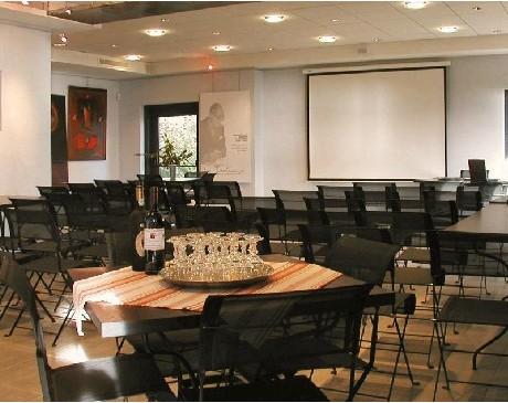 louer une salle de reunion pour séminaires d ' entreprises cannes 06