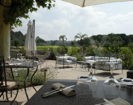 location de villa pour événement professionnel dans le sud de la france