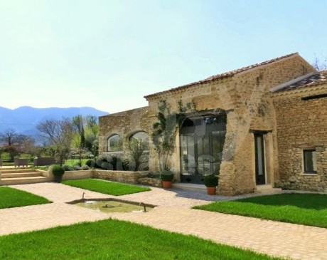 Villa provençale à la location pour professionnels