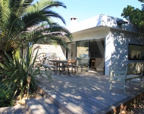 Villa de luxe à louer pour prises de vues photos dans le Var 83 saint -tropez