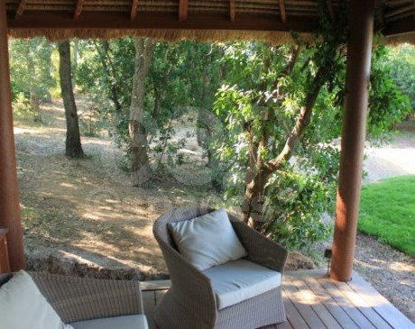 Villa avec piscine et jardin à louer dans le sud de la France 83