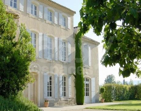 Villa à louer pour shootings photos Cavaillon Vaucluse 84 PACA