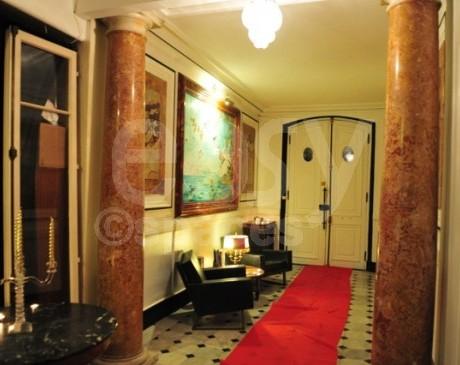 Appartement bourgeois en location pour le cinema  Hyères Var 83