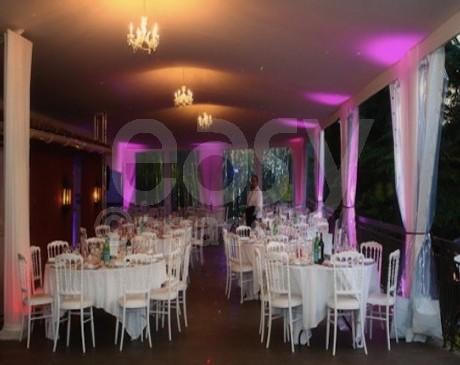 Location de parc avec piscine pour fête privés événements professionnels réunion inventive Cannes 06