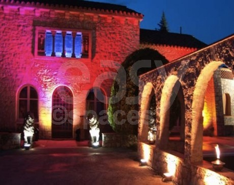 location villa pour evenement pro cannes sud france 06
