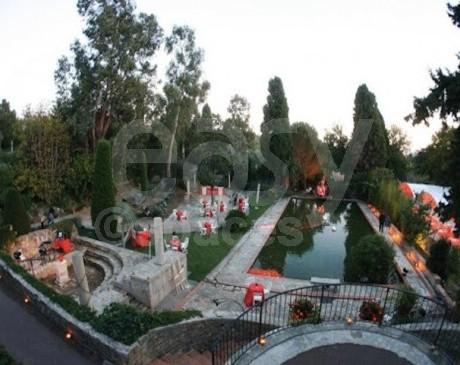 Location villa pour séminaires congrès Sud de la France Cannes 06