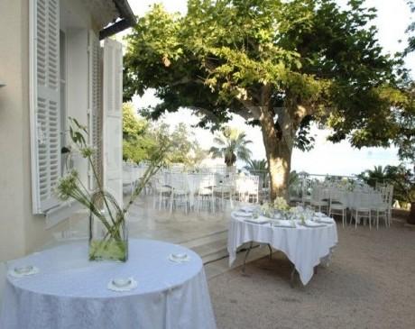 Lieux à louer pour evenementiel sud de la France Provence Alpes Côtes d'Azur 83