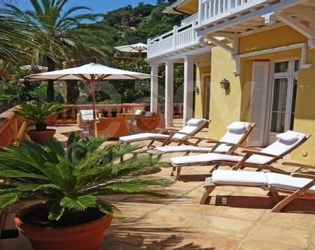 villa à louer pour prises de vues photographiques  Var 83 paca