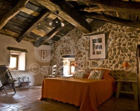 belle maison en location pour événement sud de la France Gard 30