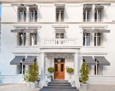 ou trouver une villa spacieuse pour un événement pro en PACA à Marseille